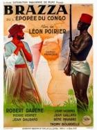 Brazza aneb epopej z Konga (Brazza ou l'épopée du Congo)