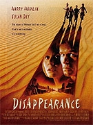 Ztraceni v poušti (Disappearance)