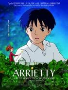 Arrietty ze světa půjčovníčků (Kari-gurashi no Arietti)