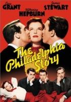 Příběh z Filadelfie (The Philadelphia Story)