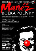 Manéž Bolka Polívky