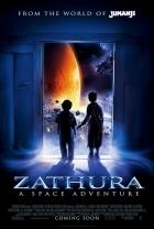 Zathura: Vesmírné dobrodružství (Zathura: A Space Adventure)