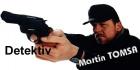 Detektiv Martin Tomsa
