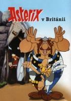Asterix v Británii (Astérix chez les Bretons)