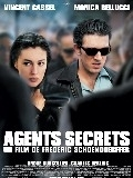 Tajní agenti (Agent secrets)