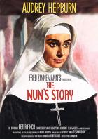 Příběh jeptišky (The Nun's Story)