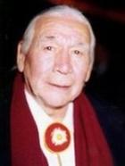 Floyd Westerman