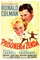 Zajatec na Zendě (Prisoner of Zenda)