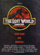 Ztracený svět: Jurský park (The Lost World: Jurassic Park)