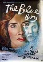 Modrý chlapec (The Blue Boy)
