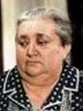 Marie Mottlová