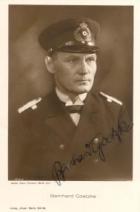 Bernhard Goetzke