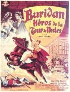 Buridan, hrdina z věže nesleské (Buridan, héros de la tour de Nesle)