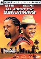 Benjamins (All About The Benjamins)