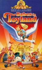 Království hraček (Babes in Toyland)
