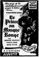 Rytíř de Maison Rouge (Il cavaliere di Maison Rouge)