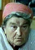 Marie Švecová