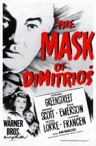 Dimitriova maska (The Mask of Dimitrios)