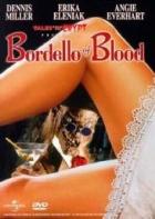Povídky ze záhrobí - Upíří nevěstinec (Tales from the crypt: Bordello of blood)