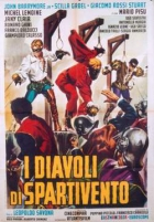 Ďáblové ze Spartiventa (I diavoli di Spartivento)