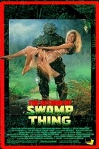 Návrat muže z bažin (Return of the Swamp Thing)
