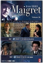 Maigret a hlava muže (Maigret et la tête d'un homme)