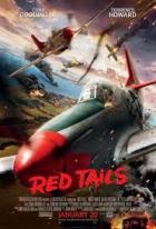 Červené ocasy (Red Tails)