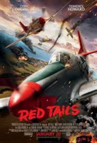 Stíhači Red Tails (Red Tails)