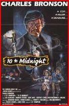 Deset minut do půlnoci (10 to Midnight)