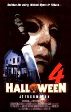 Halloween IV: Návrat Michaela Myerse (Halloween 4: The Return of Michael Myers)