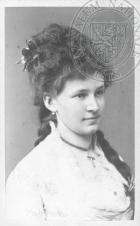 Marie Táborská