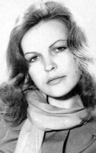 Olga Prochorova