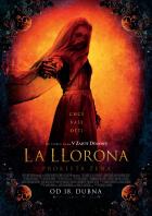 La Llorona: Prokletá žena (The Curse of La Llorona)