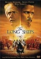 Dlouhé lodě Vikingů (The Long Ships)