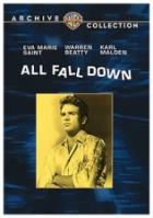 Všechno se hroutí (All Fall Down)