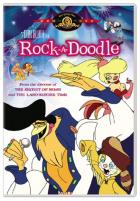 Rock a Doodle (Rock-a-Doodle)