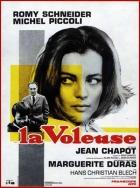 Zlodějka (La Voleuse)