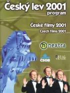 Český lev 2001
