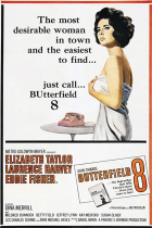 Butterfield 8 (BUtterfield 8)