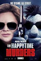 Hele Muppete, kdo tady vraždí?