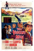 Násilní muži