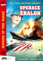 Operace žralok (Mission of the Shark: The Saga of the U.S.S. Indianapolis)