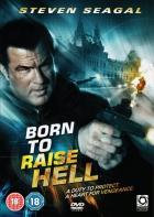 Cesta smrti (Born to Raise Hell)