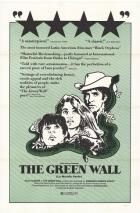 Zelená stěna (La muralla verde)