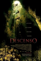 Pád do tmy (The Descent)