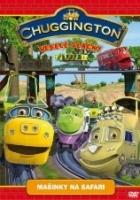 Chuggington - Veselé vláčky (Chuggington)