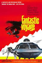 Fantastická cesta (Fantastic Voyage)