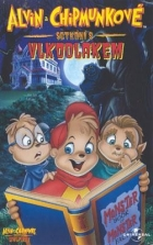 Alvin a Chipmunkové: Setkání s vlkodlakem (Alvin and the Chipmunks Meet the Wolfman)