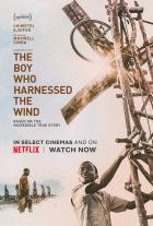 Chlapec, který spoutal vítr (The Boy Who Harnessed the Wind)