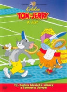 Kolekce Tom a Jerry 1 - 4 (Tom And Jerrys Classic Collection 1 - 4)